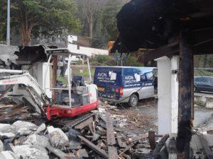 Demolition Avon