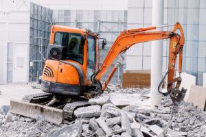 Demolition Bristol